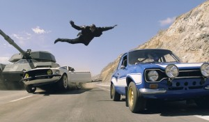 Fast & Furious 6 filmstill