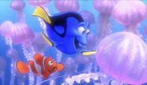 Finding Nemo (NL) filmstill