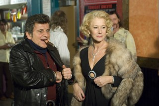 Helen Mirren en Joe Pesci in Love Ranch