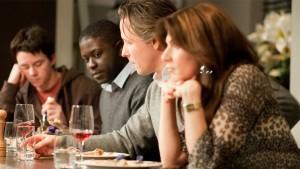 Het Diner filmstill
