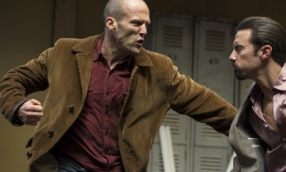 Jason Statham in Wild Card
