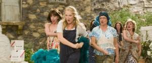 Widestill Mamma Mia!