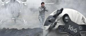 Tom Cruise (Jack Harper) in Oblivion