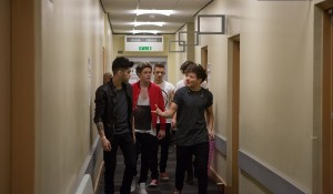 One Direction: This Is Us filmstill