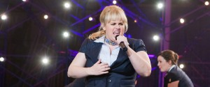 Rebel Wilson (Fat Amy) in Pitch Perfect