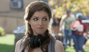 Anna Kendrick (Beca) in Pitch Perfect