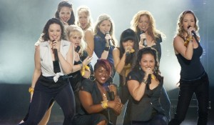 Pitch Perfect filmstill