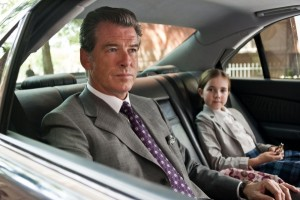 Pierce Brosnan (Charles) in Remember Me