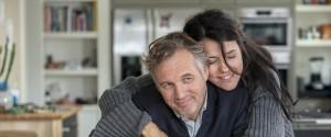 Rik Launspach (Nick) en Susan Visser (Judith) in Smoorverliefd