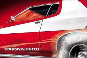 Starsky & Hutch 3