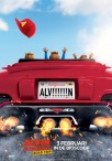 Alvin en de Chipmunks: Roadtrip (NL)
