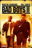 Bad Boys Marathon