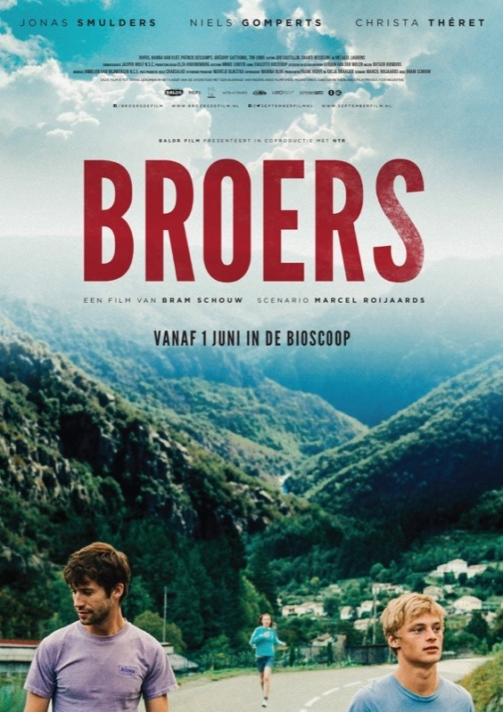 De poster van Broers