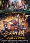 De Boxtrollen 3D (NL)