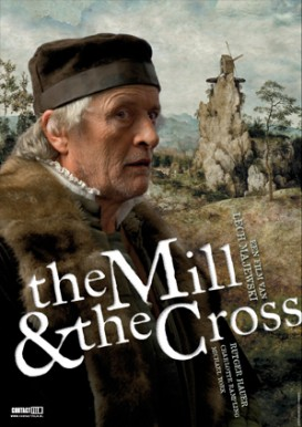 Deze week in première: speelweek 9: De poster van The Mill and the Cross (c) Contact Film