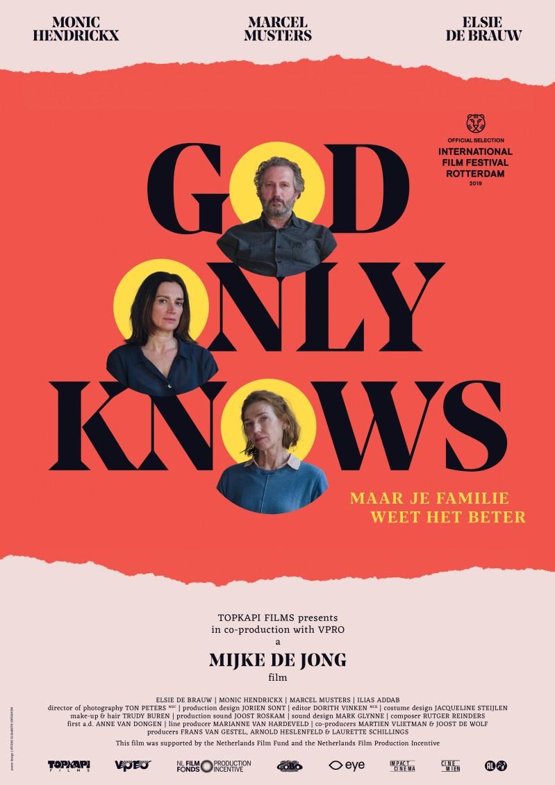 De poster van God Only Knows