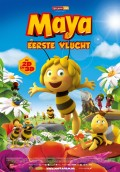 Maya de Bij: Eerste vlucht (NL)
