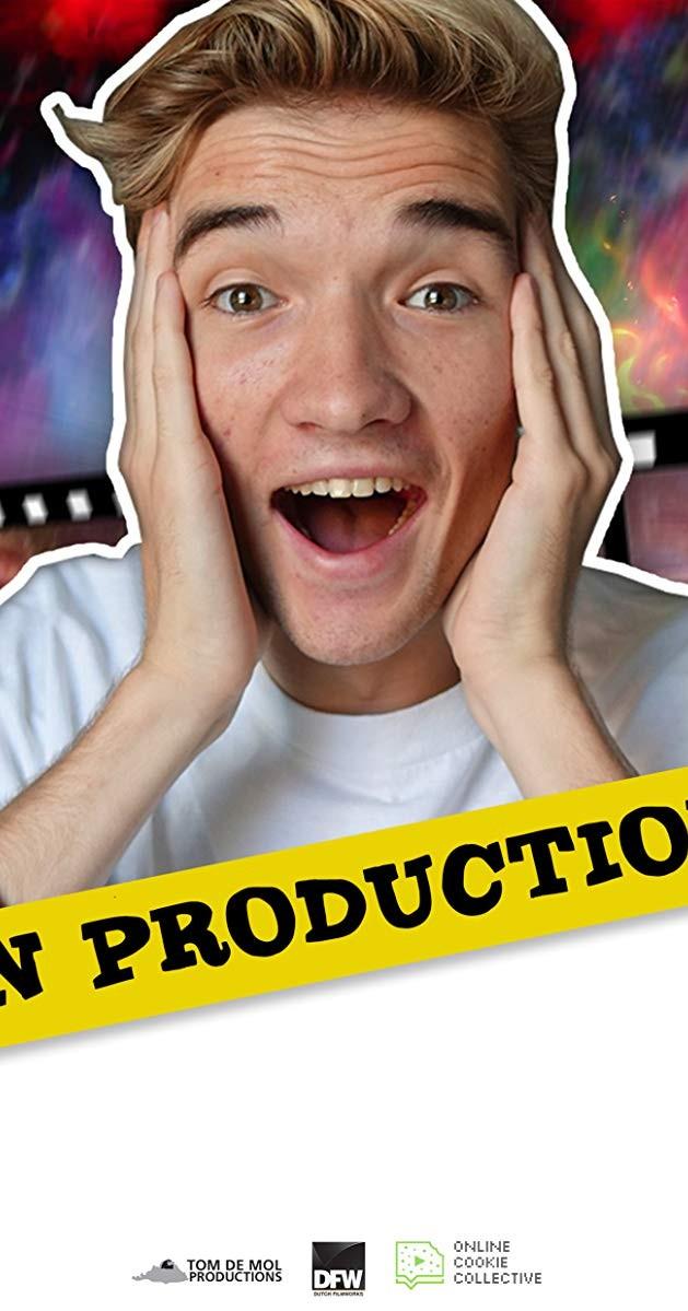 De poster van Project Gio