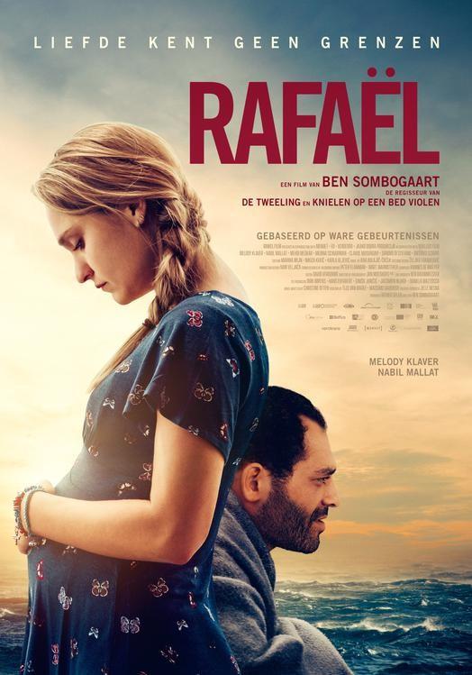 De poster van Rafaël