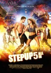 Step Up 4 & 5 3D Marathon