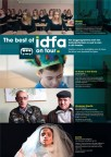 The Best of IDFA On Tour 2015/2016