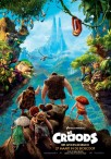 The Croods 3D (NL)