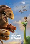 The Good Dinosaur 3D