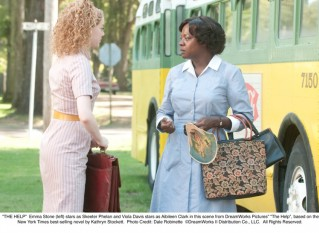 TheReview - The Help