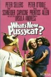 What's New, Pussycat