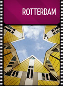 99 films in Rotterdam deze week