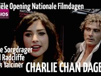 Nationale Filmdagen van start, 18-9-2014