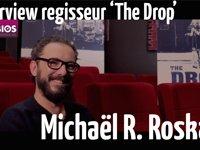 Interview met Michaël R. Roskam, 28-10-2014