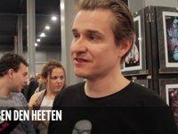 Eerste Dutch Comic Con groot succes