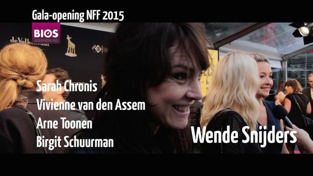 Een verwachtingsvol filmjaar, 24-9-2015
