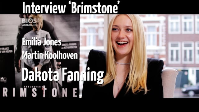 De Brimstone interviews