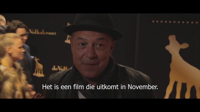Nieuwe film met Nicolas Cage, 19-10-2017