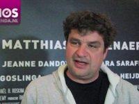Rundskop - In gesprek met Frank Lammers, 27-5-2011