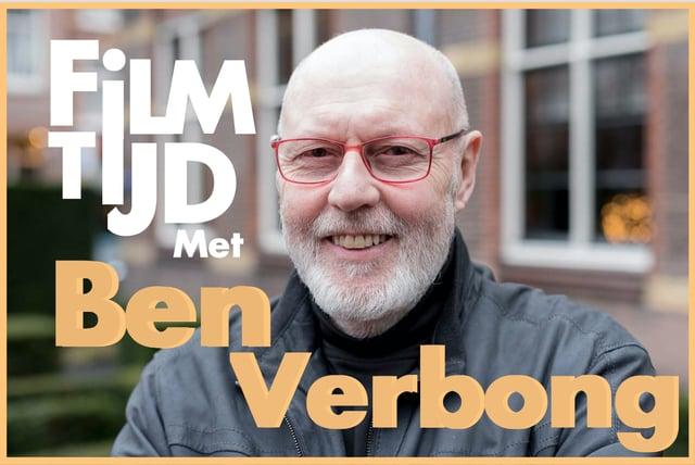 Interview met Ben Verbong, 22-2-2018
