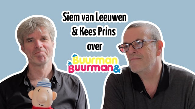Interview Buurman & Buurman, 13-4-2018