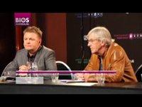 Live: de Paul Verhoeven persconferentie, 22-9-2011