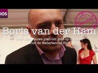 MovieBits: Boris van der Ham wil geld ophalen voor NL films, 23-9-2011