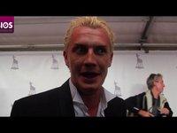 MovieBits: Martijn van Nellestijn over nieuwe sinterklaasfilm, 22-11-2011