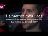 MovieBits: Tim Haars over New Kids Nitro, 15-10-2011