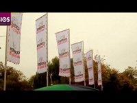 CineKid: première Patatje Oorlog in beeld en geluid, 14-10-2011