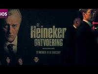 De Heineken Ontvoering première in beeld en geluid, 25-10-2011