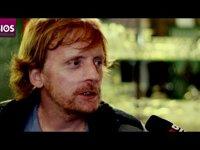 Filmsetbezoek Deal, 9-11-2011
