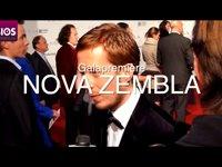 Premiere Nova Zembla in beeld & geluid, 23-11-2011