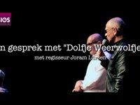 In gesprek met 'Dolfje Weerwolfje', 6-12-2011
