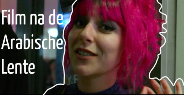 Reportage Film na de Arabishe Lente, 18-5-2019