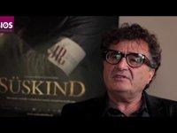 In gesprek over 'Süskind', 16-1-2012